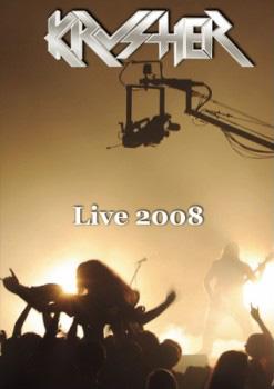 Live 2008 - 5zł
