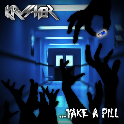Take a pill - 5zł